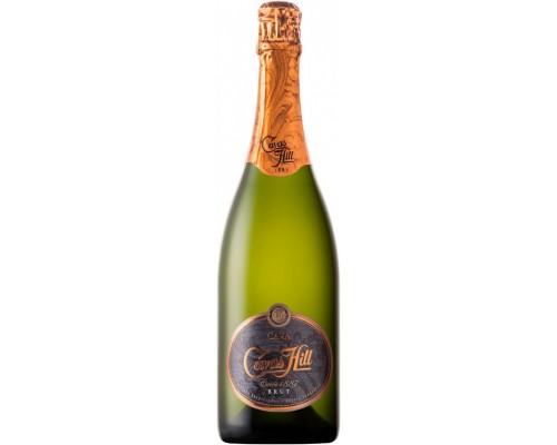 Игристое вино Cavas Hill Cava Cuvee 1887 Brut DO