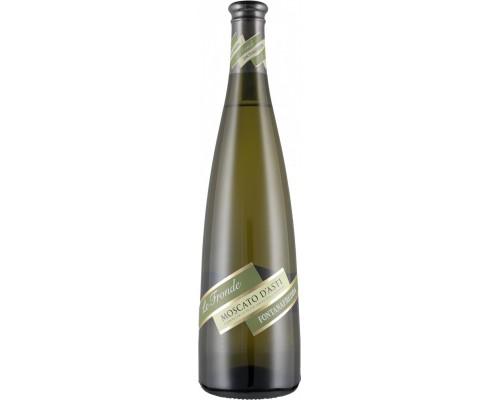 Игристое вино Fontanafredda Le Fronde Moscato d'Asti DOCG 2016