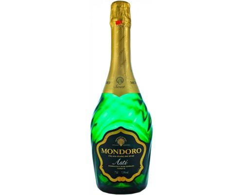Игристое вино Asti Mondoro