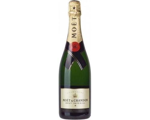Шампанское Moet & Chandon Brut Imperial