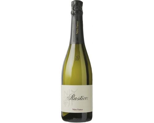 Игристое вино Nino Franco Rustico Valdobbiadene Prosecco Superiore DOCG