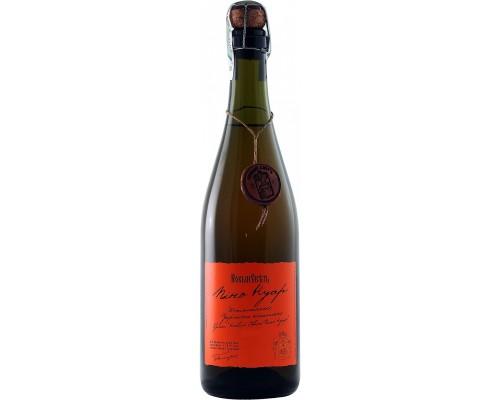 Игристое вино Новый Свет Пино Нуар брют