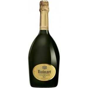 Шампанское «R» de Ruinart Brut