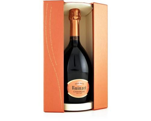 Шампанское Ruinart Rose in gift box