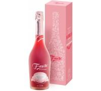 Игристое вино Fresita gift box