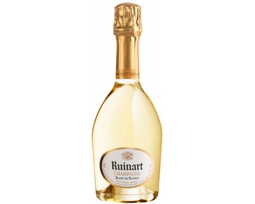 Шампанское Ruinart Blanc de Blancs 375 мл