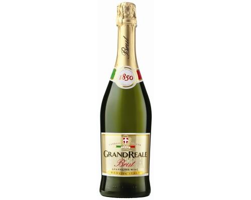 Игристое вино Gancia Grand Reale Brut