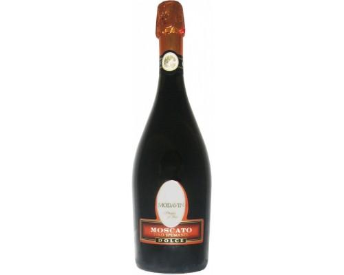Игристое вино Modavin Moscato Spumante