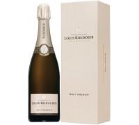 Шампанское Brut Premier AOC gift box Deluxe