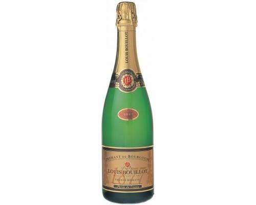 Шампанское Louis Bouillot Brut Gran Reserve Cremant de Bourgogne AOC