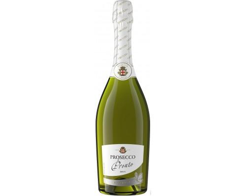 Игристое вино Pronto Prosecco Brut