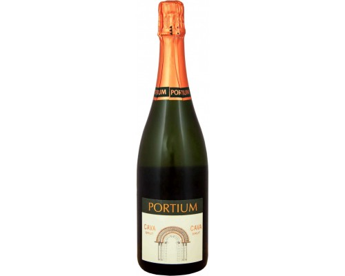 Игристое вино Joan Raventos Rosell Portium Brut Cava DO