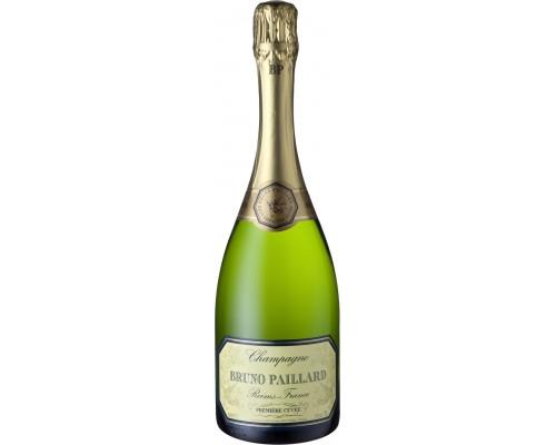 Bruno Paillard Brut Premiere Cuvee Champagne AOC