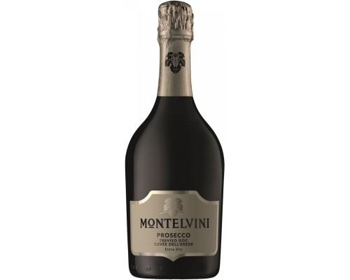 Игристое вино Montelvini Cuvee dell'Erede Prosecco DOP