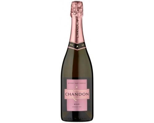 Игристое вино Bodegas Chandon Brut Rose Mendoza