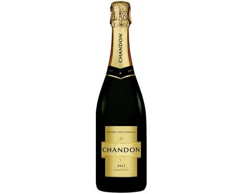 Игристое вино Bodegas Chandon Brut Mendoza