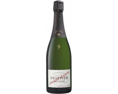 Brut Nature Sans Soufre Champagne AOC