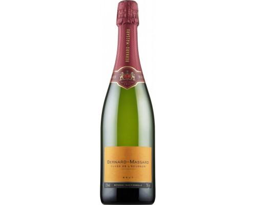 Игристое вино Bernard-Massard Cuvee de l'Ecusson Brut