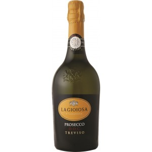 Игристое вино La Gioiosa Prosecco DOC Treviso Brut