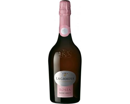 Игристое вино La Gioiosa Rosea Rose Brut