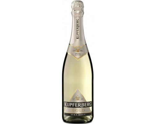 Игристое вино Kupferberg Gold Sekt Brut