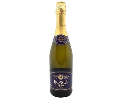 Игристое вино Bosca Jazz