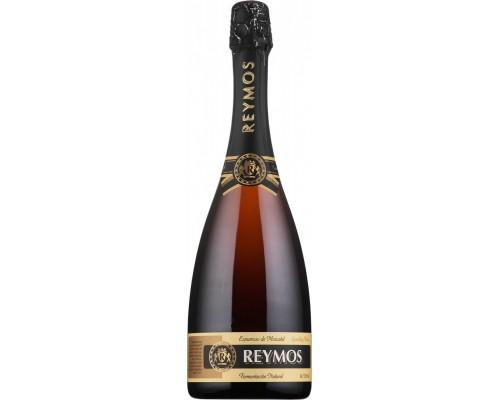 Игристое вино Reymos Moscatel Valencia DO