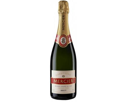 Шампанское Mercier Brut