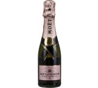 Шампанское Moet & Chandon Brut Imperial Rose 200 мл