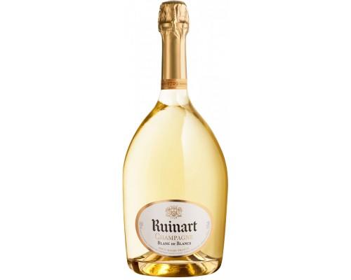 Шампанское Ruinart Blanc de Blancs 1.5 л