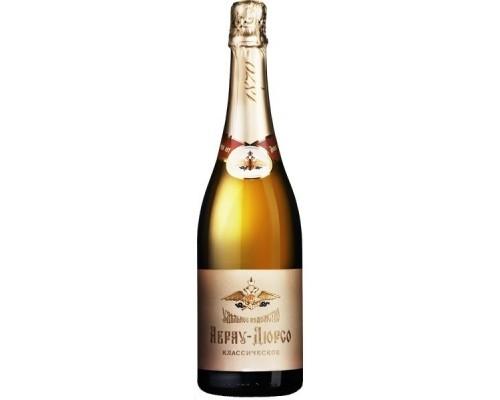 Игристое вино Grande Cuvee 1531 de Aimery Cremant de Limoux Blanc