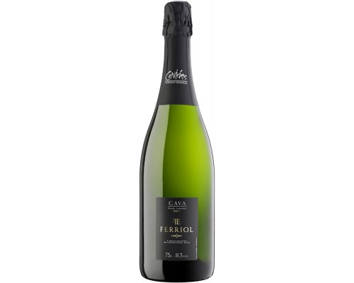 Шампанское Covides Ferriol Brut Cava DO