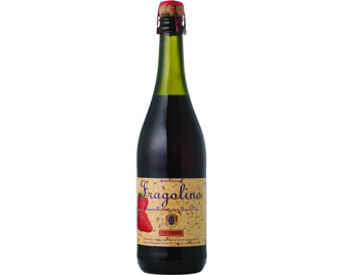 Игристое вино Morando Fragolino