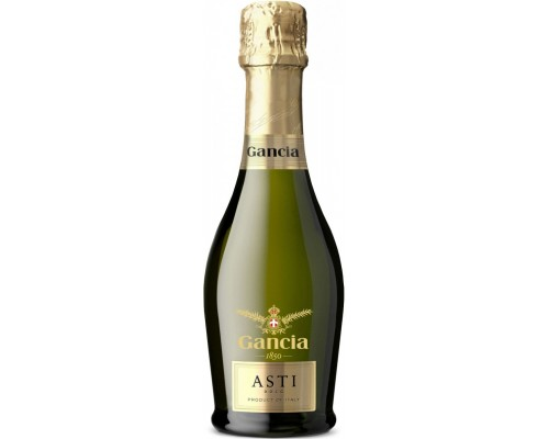 Игристое вино Gancia Asti DOCG 200 мл