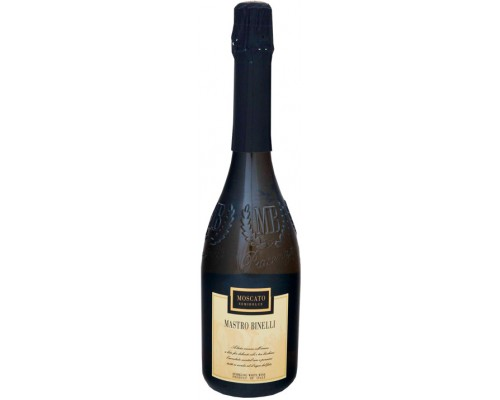 Игристое вино Mastro Binelli Moscato