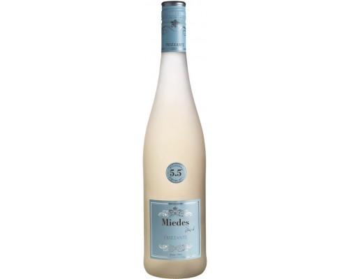 Игристое вино Bodegas San Alejandro Vinas de Miedes Frizzante