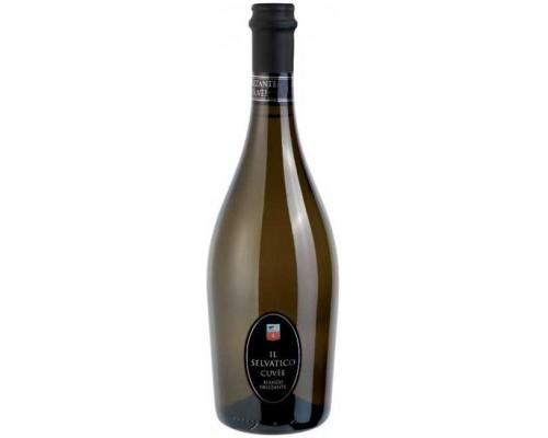 Игристое вино Il Selvatico Cuvee Bianco Frizzante