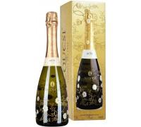 Игристое вино Acquesi Asti DOCG gift box
