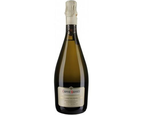 Игристое вино Carpene Malvolti Extra Dry Conegliano-Valdobbiadene Prosecco Superiore DOCG