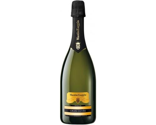 Игристое вино Mastio della Loggia Gran Cuvee Dolce