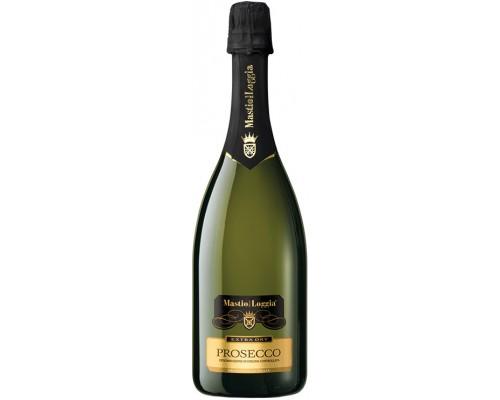 Игристое вино Mastio della Loggia Prosecco DOC Extra Dry