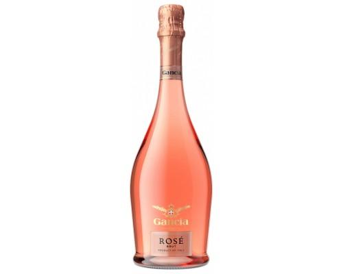 Игристое вино Gancia Rose Brut