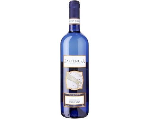 Игристое вино Bartenura Moscato Provincia de Pavia IGT