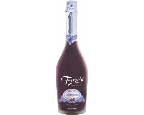 Игристое вино Fresita Blueberry & Raspberry