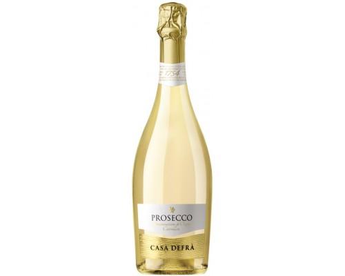 Игристое вино Casa Defra Prosecco