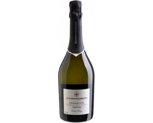 Игристое вино Maschio dei Cavalieri Prosecco Extra Dry Treviso DOC