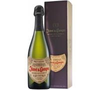 Игристое вино Juve y Camps Cava Reserva de la Familia gift box