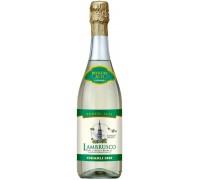 Игристое вино Lambrusco Dell'Emilia Poderi Alti IGT