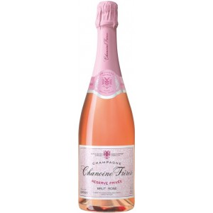 Шампанское Chanoine Reserve Privee Brut Rose