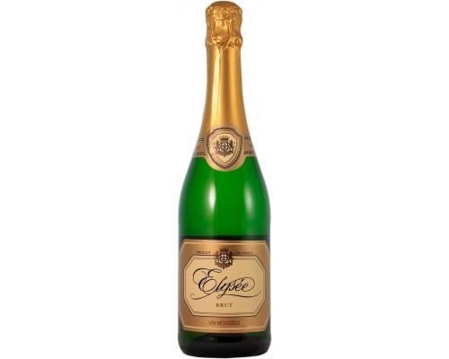 Игристое вино Elysee Brut